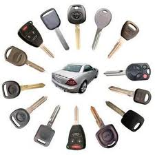 Volkswagen Ignition Keys